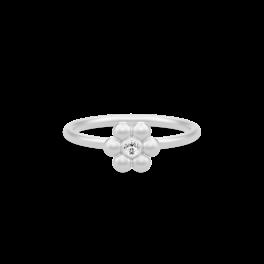 BLOOM sølv ring-20