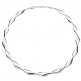 Silhouette halskæde-20