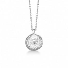 Wrecking Ball halskæde sølv-20