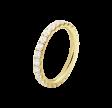 AURORA ring 1553D rødguld